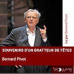 Download this eBook Souvenirs d'un gratteur de têtes