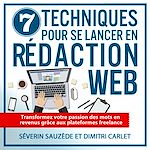 Download this eBook 7 techniques pour se lancer en rédaction web