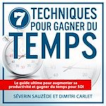 Download this eBook 7 techniques pour gagner du temps