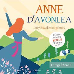 Download the eBook: Anne d'Avonlea