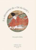 Téléchargez le livre :  A la découverte du Dit du Genji