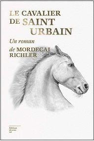 Téléchargez le livre :  Le Cavalier de Saint-Urbain