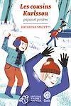Télécharger le livre :  Les cousins Karlsson Tome 6 - Papa et pirates