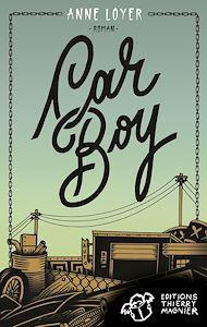 Téléchargez le livre :  Car Boy