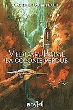 Téléchargez le livre :  Veddam Prime