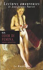 Téléchargez le livre :  Odor di femina