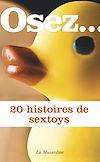 Télécharger le livre :  Osez une histoire de sextoys : Saint-Valentin