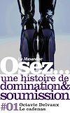 Télécharger le livre :  Osez une histoire de soumission et de domination : Le Cadenas