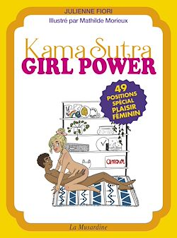 Download the eBook: Kama-Sutra Girl Power