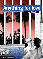 Download this eBook Anything for love