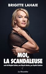 Download this eBook Moi, la scandaleuse