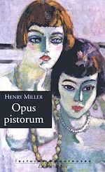 Download this eBook Opus pistorum