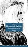 Télécharger le livre :  Histoire de Juliette - Ou Les Prospérités du vice - tome 1