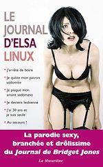 Download this eBook Le Journal d'Elsa Linux