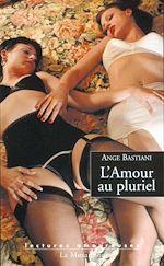 Download this eBook L'amour au pluriel