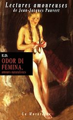 Download this eBook Odor di femina - Amours naturalistes