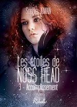 Téléchargez le livre :  Les étoiles de Noss Head. 3