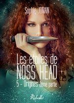 Téléchargez le livre :  Les étoiles de Noss Head, Tome 5