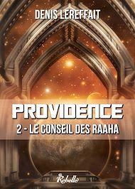 Téléchargez le livre :  Providence. 2