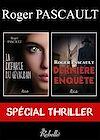 Télécharger le livre :  Intégrale Thriller
