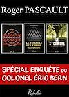 Télécharger le livre :  Les enquêtes du Colonel Éric Bern