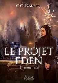 Téléchargez le livre :  Le projet Eden. 3