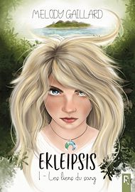 Téléchargez le livre :  Ekleipsis, Tome 1
