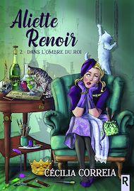Téléchargez le livre :  Aliette Renoir, Tome 2