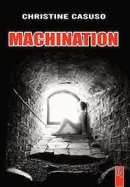 Téléchargez le livre :  Machination