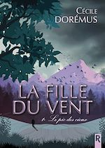 Download this eBook La fille du vent, Tome 1