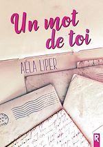Download this eBook Un mot de toi
