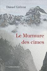 Download this eBook Le murmure des cimes