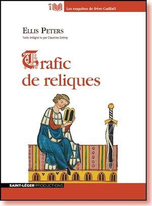 Téléchargez le livre :  Trafic de reliques