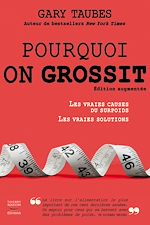 Download this eBook Pourquoi on grossit