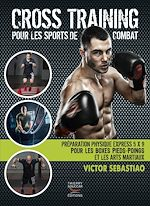 Download this eBook Cross training pour les sports de combat