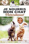 Télécharger le livre :  Je nourris mon chat naturellement