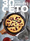 Télécharger le livre :  30 p'tits déj céto