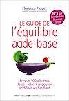 Télécharger le livre :  Le guide de l'équilibre acide-base - nouvelle édition