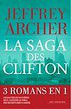 Télécharger le livre :  Offre trio Jeffrey Archer - Chroniques de Clifton