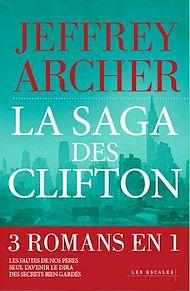 Téléchargez le livre :  Offre trio Jeffrey Archer - Chroniques de Clifton