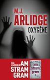 Télécharger le livre :  Oxygène - Prix POLAR Cognac