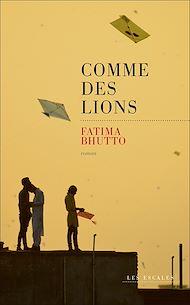 Téléchargez le livre :  Comme des lions