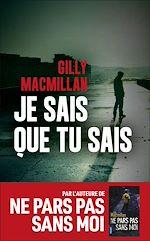 Download this eBook Je sais que tu sais