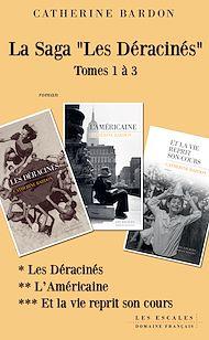 Téléchargez le livre :  La saga Les Déracinés Tome 1 à 3