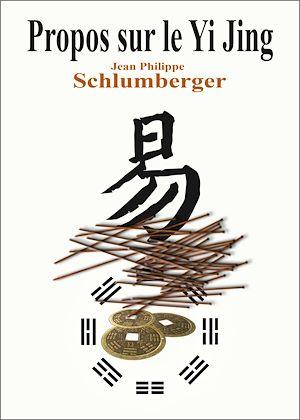 Téléchargez le livre :  Propos sur Yi Jing