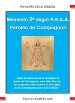Download this eBook Mémento 2e degré du R.E.A.A.