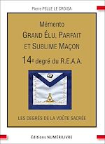 Download this eBook Mémento 14e degré du R.E.A.A.