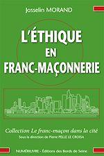 Download this eBook Éthique en franc-maçonnerie