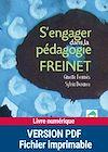 Télécharger le livre :  S'engager dans la pédagogie Freinet