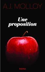 Téléchargez le livre :  Une proposition